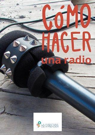 imagen principal de la guía 'Cómo hacer una radio'
