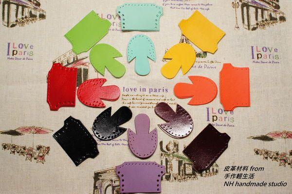 手縫皮革小物 - 大頭靴皮革材料.jpg @ lindahu 的相簿 :: 痞客邦 PIXNET ::