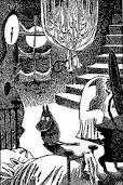 """muumi"" by Tove Jansson"