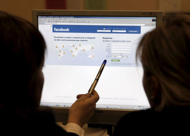 Facebook Google y Tumblr retiran contenidos que promueven la anorexia y la bulimia