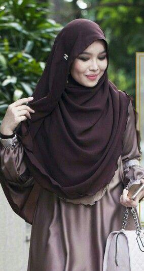 Ellezada instant shawl