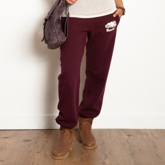 Roots - Pocket Original Sweatpant, snowed in? stay in, relax in sweatpants while you watch the snow fall!  #CDNGetaway!