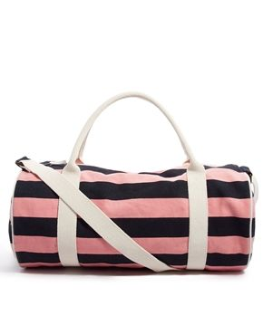 Image 1 Of Jack Wills Cotton Twill Gym Bag Exercise Pinterest And