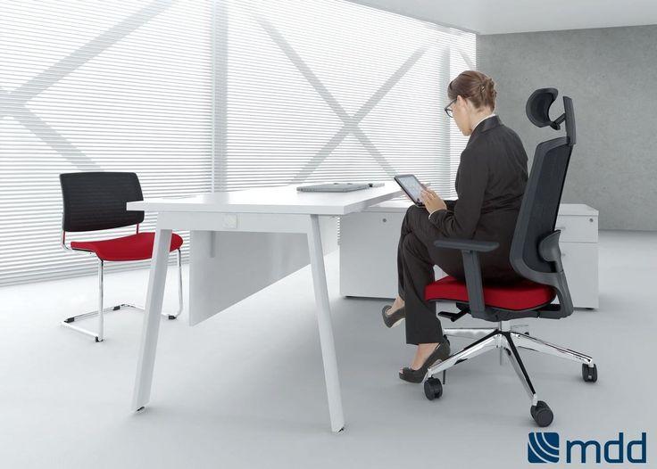MDD Seating - Sava