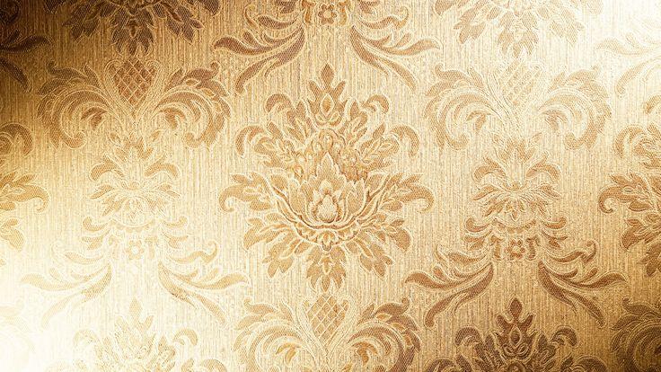 New Wallpaper Gold Designs HD 3