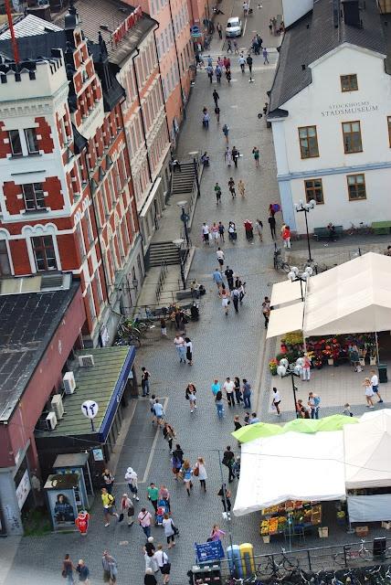 Clic 13 - Stockholm