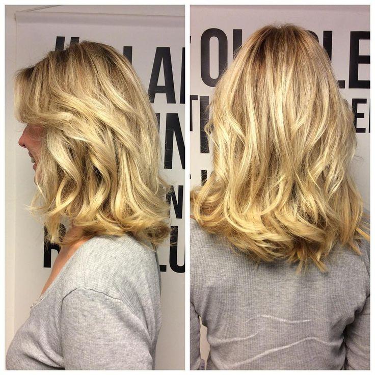 Happy hair day 🤗  #zazara #olaplex #düsseldorf #duesseldorf #friseur #friseursalon #salon #coiffeur #olaplexdeutschland #altstadt #keune#  #kö #königsallee #hair #haare #love #balayage #beauty #followus #likeus #welovehair #frisur  #nocutsnoglory...
