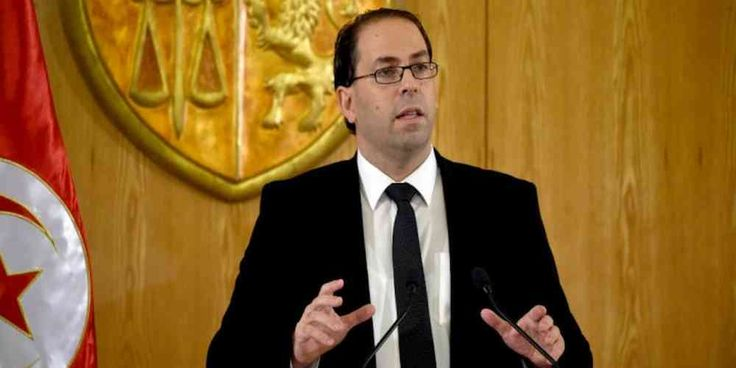 "Top News: ""TUNISIA POLITICS: Chahed Says Militants Will Face Immediate Arrest, Judgement Under Anti-Terrorism Laws"" - http://politicoscope.com/wp-content/uploads/2016/12/Youssef-Chahed-TUNISIA-POLITICS-LATEST-POLITICAL-NEWS-HEADLINE.jpg - ""Those who come back will be arrested immediately after arrival on Tunisian soil and will be judged under anit-terrorism law,"" Prime Minister Youssef Chahed said.  on Politics: World Political News Articles, Political Biography: Politicoscop"