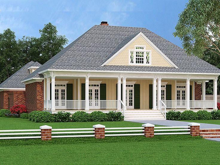 Best 20 rambler house plans ideas on pinterest rambler for Small rambler house plans