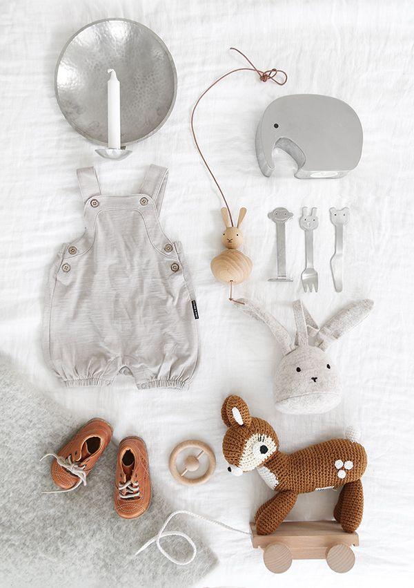 Baby gifts / doppresenter from Trendenser.se