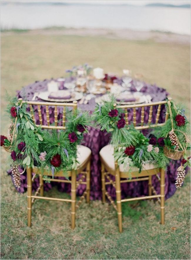 wedding pictures decor 59 best autumn colour inspiration berry images on 9860