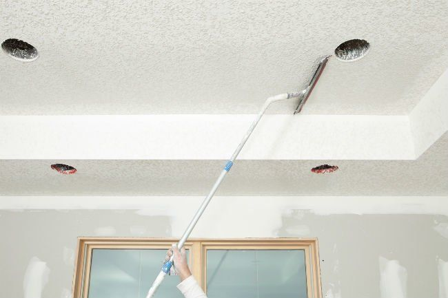 Homax 6100 Ceiling Texture Scraper Popcorn Remover 30 Min Removal