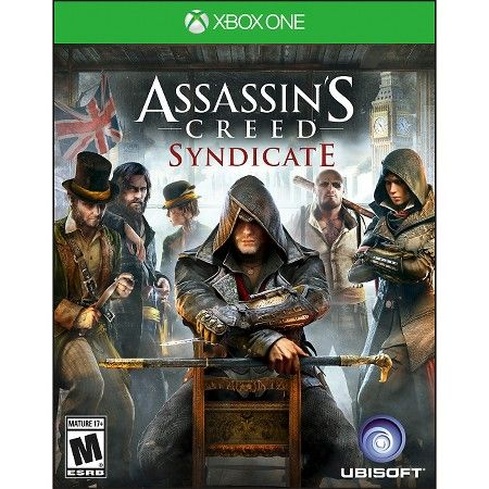 Assassin's Creed Syndicate (Xbox One) : Target