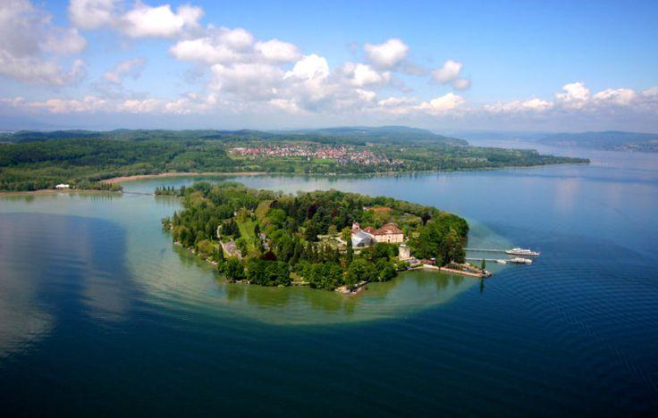 Insel Mainau © Internationale Bodensee Tourismus GmbH