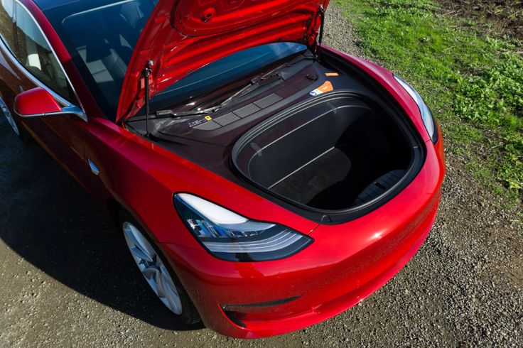 Tesla buying guide: Comparing Model 3 vs Model S and Model X  – Cars