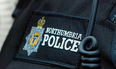 Northumbria Police the most corrupt Police Force In England - Police Brutality