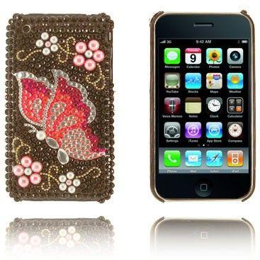 Paris (9) iPhone 3G/3GS Suojakuori