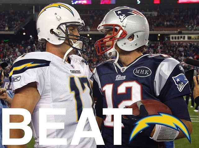 Score predictions for tomorrow's Chargers-Patriots game?  Last weeks winner is: @jets.news_ he guesses 30-28 Pats. Score was 23-7. He was the only one to vote Patriots on that post.... this is ridiculous you guys need to comment your predictions!