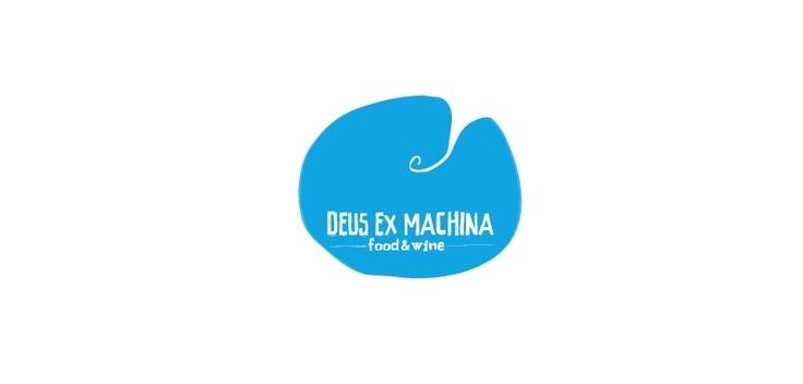 DEUS EX MACHINA Logo (indastriacoolhidea.com)