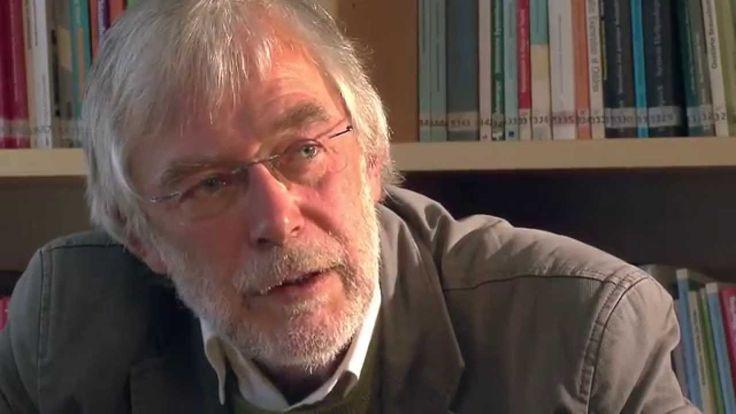 """""""Begeistern statt entgeistern!"""" - Prof. Dr. Gerald Hüther im Gespräch"""