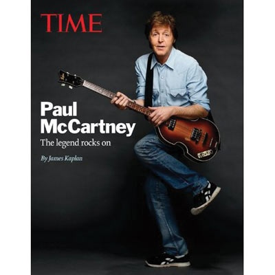Can you believe it? Paul turns 70 Monday!!