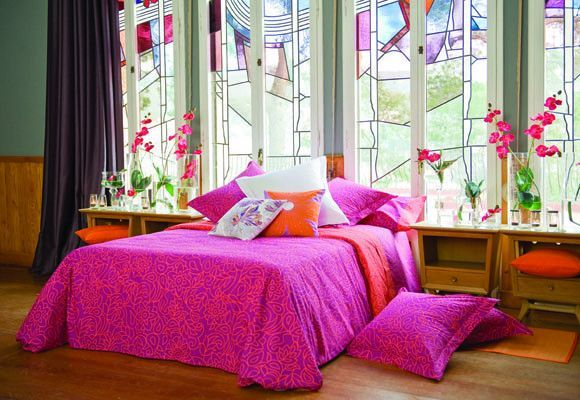 Dormitorios juveniles para mujeres decoracion para for Cuartos para ninas y adolescentes