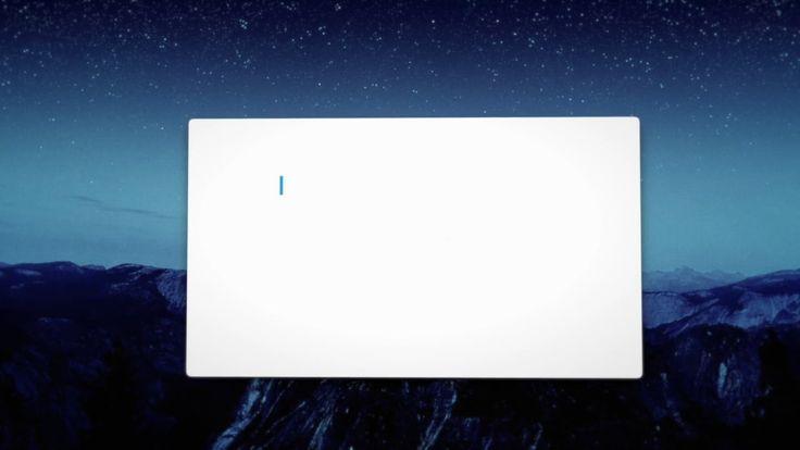 iA Writer | Beautiful UI