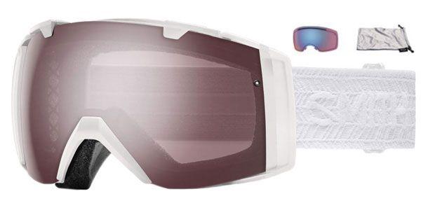 Smith Goggles Smith I/O WOMEN'S II7IECW17 Ski Goggles
