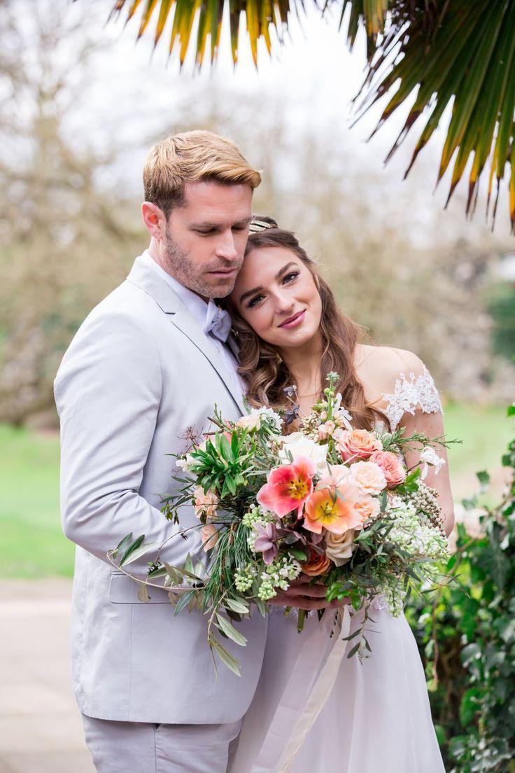 Hampton court house modern stylish bridal inspiration shoot