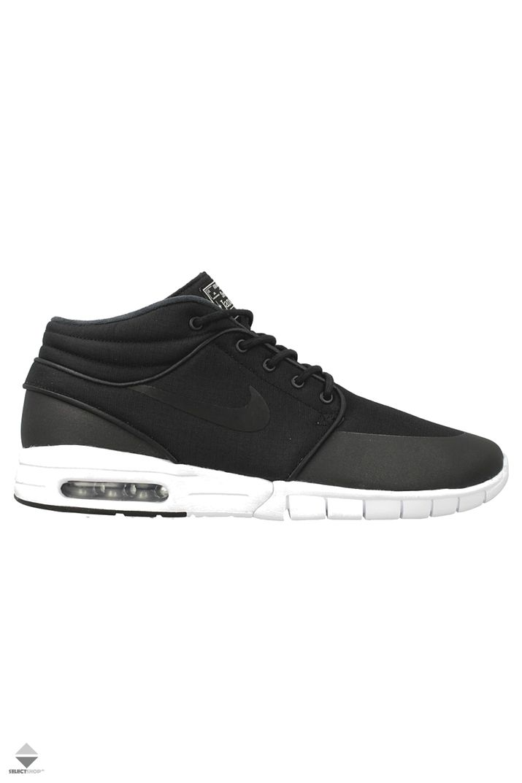 Buty Nike Stefan Janoski Max Mid