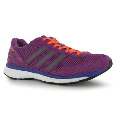 adidas | adidas Adios Boost Ladies Running Shoes | Womens Running Shoes