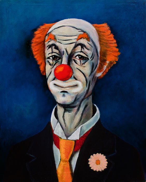 81 Best Images About Watercolors Hobo Clown On Pinterest