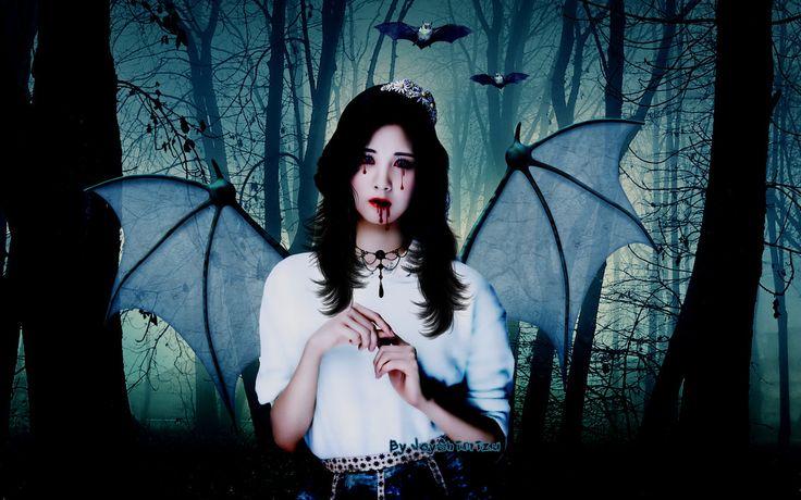 SNSD ~ SeoHyun The Vampire! ~ SEOpire~BATwoman  Photo Manipulation ♫instagram.com/joyshimizu ♫ xlaidz.tumblr.com -->tumblr ♫ twitter.com/xlaidz -->twitter ♫ www.facebook.com/xlaidz --> facebook ♫ http://www.showwallpaper.com/creator.php?memid=47867 -->showwallpaper