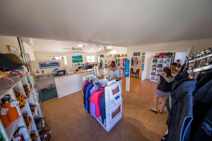 Lady Elliot Island Gift Shop | www.ladyelliotisland.com.au