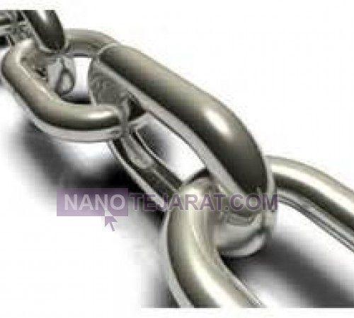 #زنجیر #زنجیر_لنگر #chain #anchor_chain زنجیر
