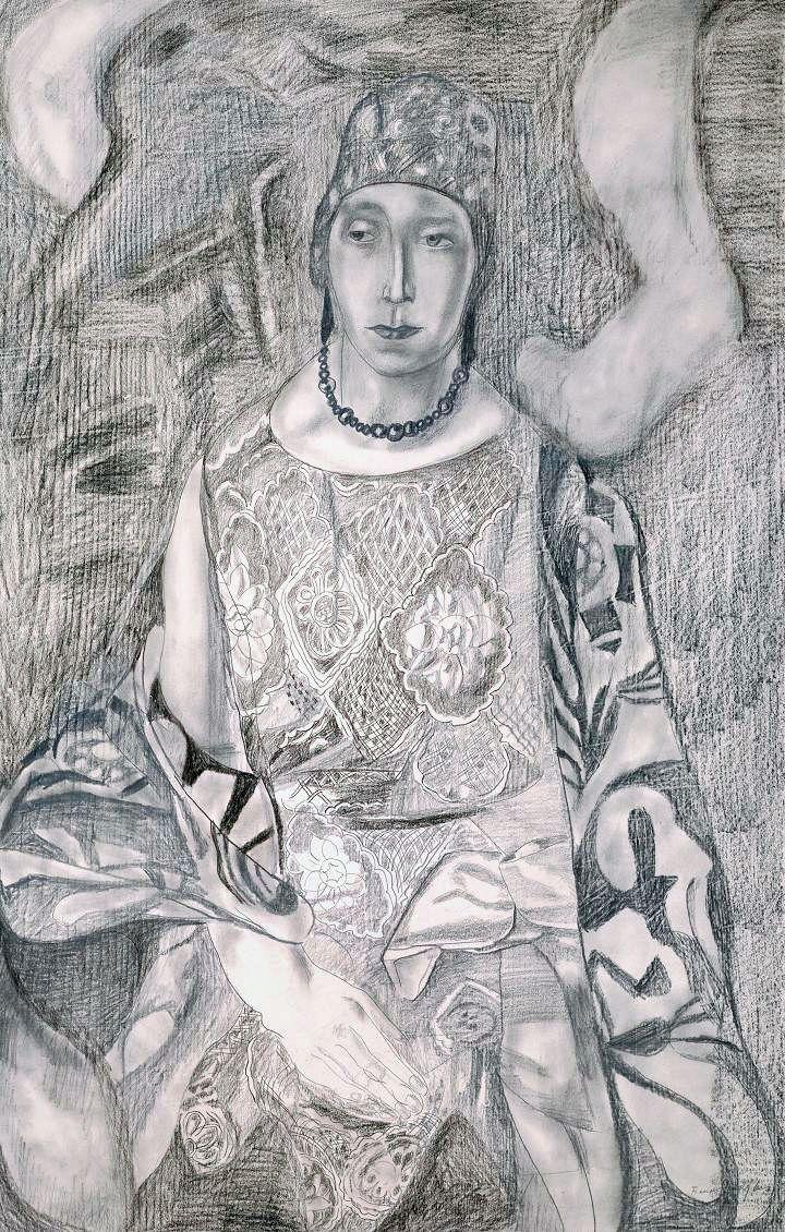 157 Frances Hodgkins