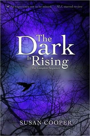 """Susan Cooper writes a good mystery series for young adults and others.  Her books are part fantasy, science fiction, and mythology.  She is a delightful, and captivating author. The series itself is five books in length.  And the movie 'The Seeker' is a nice film to watch, - based on book two of the series entitled """"The Dark is Rising."""""""