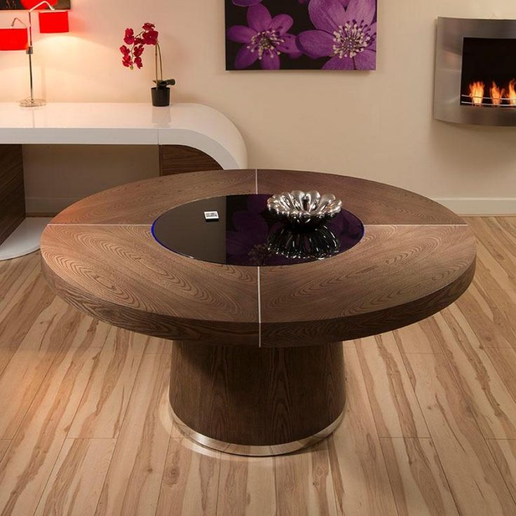 1000+ Images About Unique Dining Tables On Pinterest