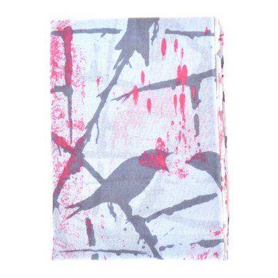 By Who Skjerf Bird Wild Grey