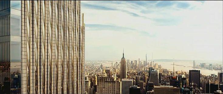 111 West 57th Street   NYC