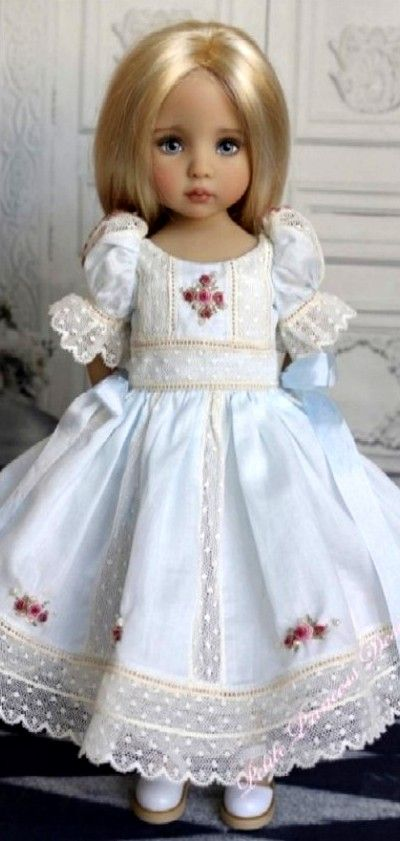 Effner Outfit by PetitePrincessDesigns sold for $668.00 on 5/1/16