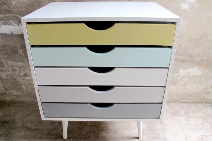 A2 Chest of Drawers $1550
