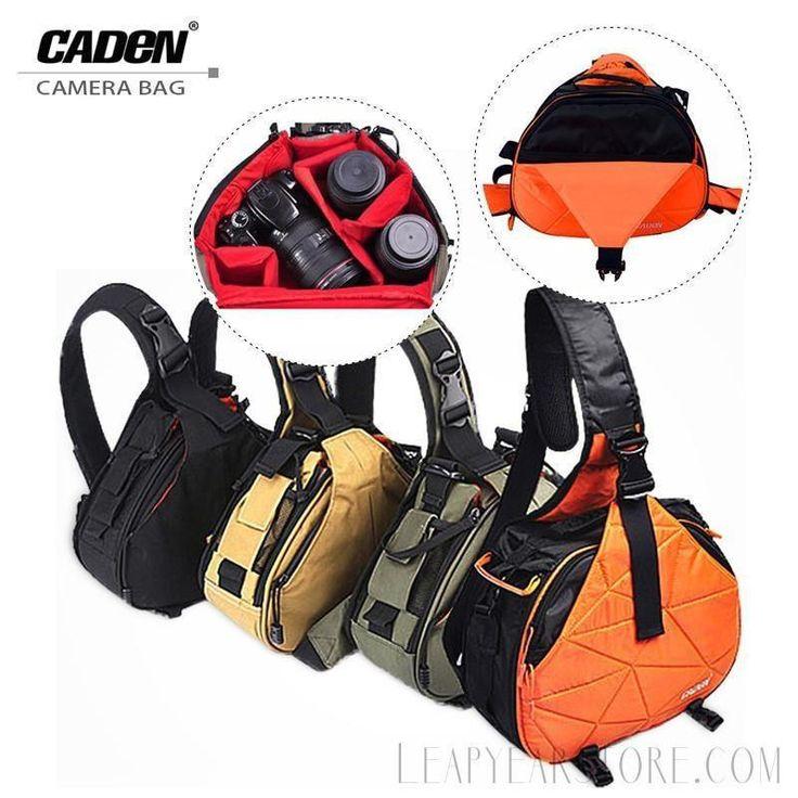 Waterproof Camera Bag with Rain-Camera-Leap Year Store