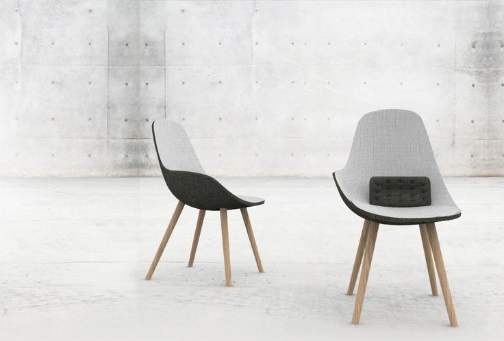 Lauf Chair / Trine Kjaer
