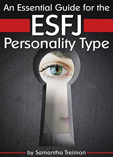 If you want to fully understand the ESFJ personality, and get specific personality-based romance and career advice for an ESFJ, then this book is for you! Free for download for the next few days! https://www.facebook.com/bluebirdbookclub/posts/1105876069520987