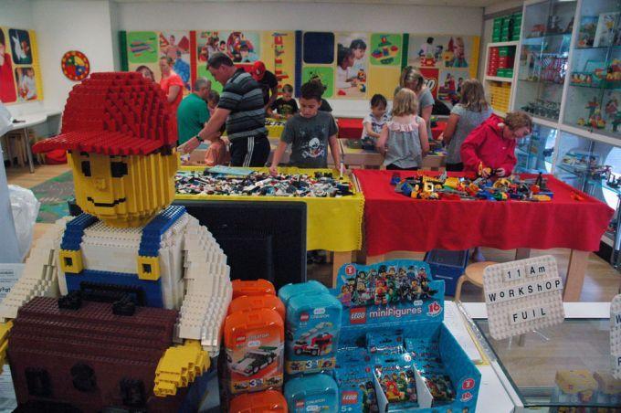 Lego Educational Centre South Brisbane | Must do Brisbane | Activities for Kids