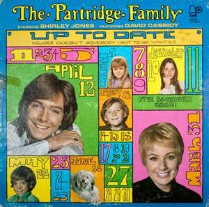.The Partridge Families, Childhood Memories, Families Songs, Families Album, 1970S, My Dads, Growing, Childhood Favorite, David Cassidy