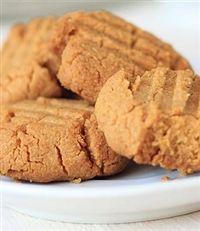 Weigh-Less Online - Peanut Butter Cookies