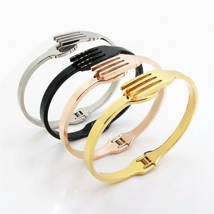 Find More Bangles Information about Punk Rock Chic Men's Bracelet Cuff Bangle Fork Bracelet Bangle Tool Stainless Steel Bangle Jewelry Punk Retro Jewelry For Men,High Quality jewelry simple,China jewelry nameplate Suppliers, Cheap jewelry wall from LOVE ZM Jewelry on Aliexpress.com