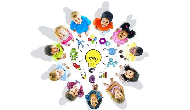 Para saber cómo llevar a la práctica la teoria  de las inteligencias múltiples en el aula. #aula #practica